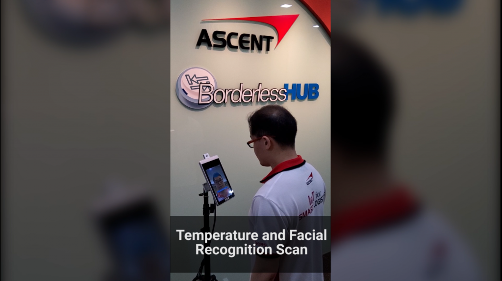iSPOT® Thermal Trace Demo