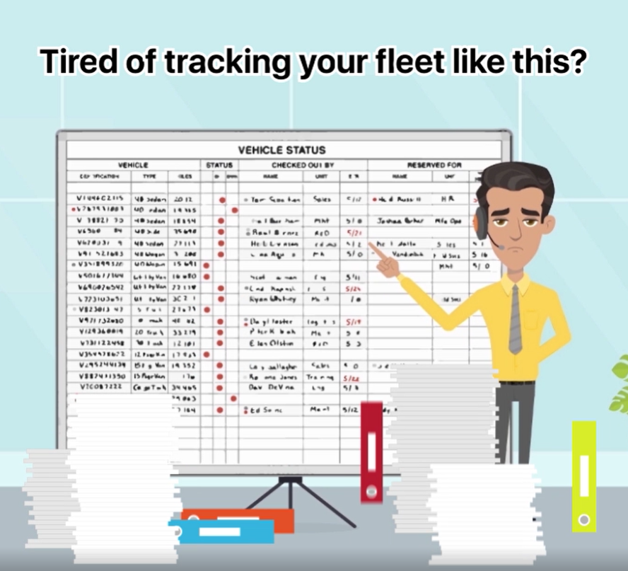 iSPOT® FMS Features